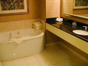 Lago Vista TX Rental Bathrooms Cleaning